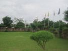 Lawn in Facility